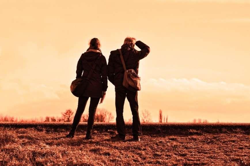 Уходи и дверь закрой: как правильно расстаться с мужчиной