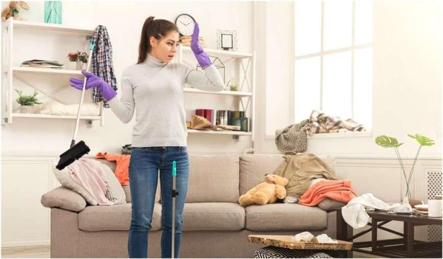 Беспорядок в детской комнате: заставить убирать или не обращать внимания