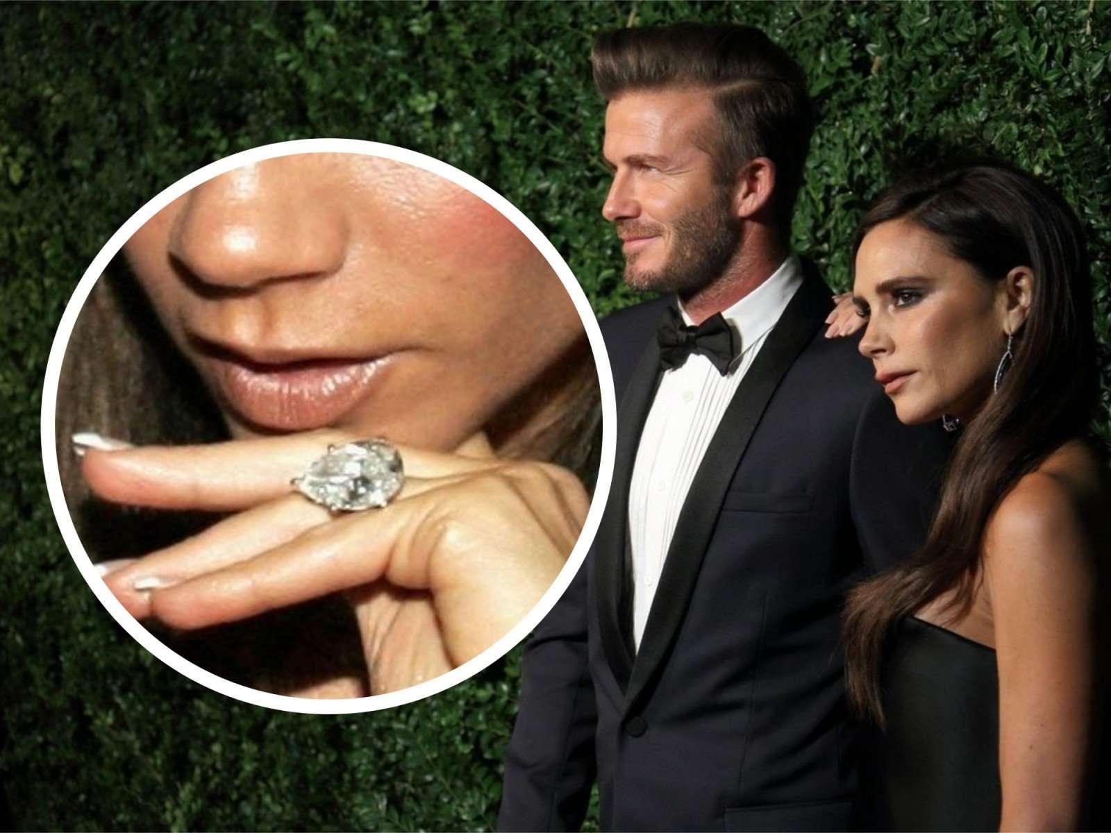 Лучшие друзья девушек — это бриллианты (да какие!) Самые дорогие обручальные кольца знаменитостей