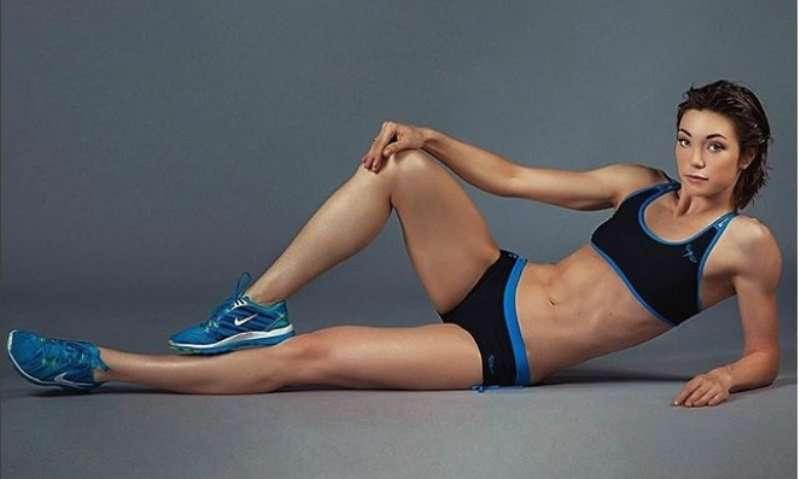 Как сделать ножки красивыми: советы эксперта Екатерины Медушкиной