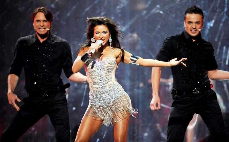 Хулио и Кончита: артисты, которые стали известными на весь мир после «Евровидения»