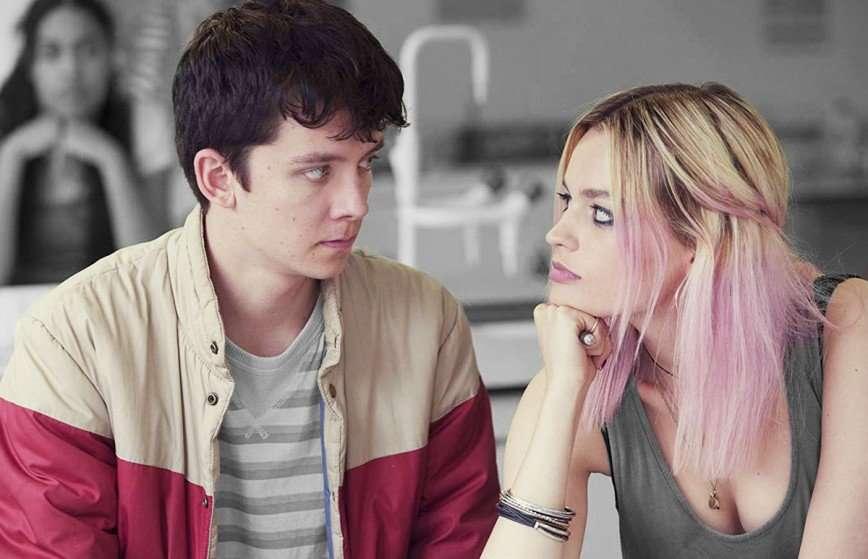 Поговори с ним: 5 сериалов, которые помогут начать беседу с вашим подростком