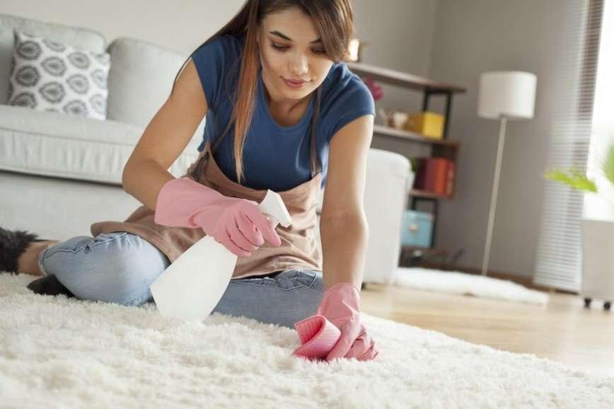 Система Флайледи: как навести порядок в доме, голове и постели