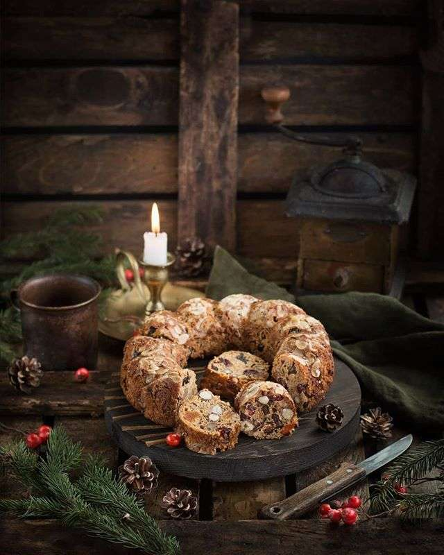 Праздничная выпечка: четыре рецепта ароматных кексов