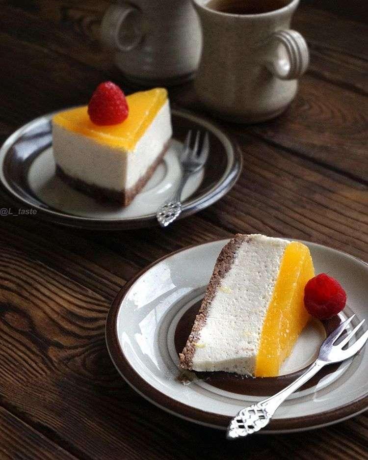 Без лишних сантиметров: три рецепта легких творожных десертов
