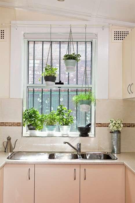 Как обновить интерьер кухни без ремонта