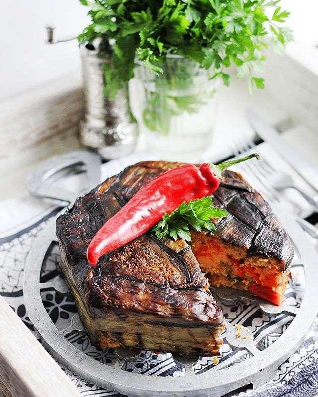 Не устоять: вкусные и полезные блюда из баклажанов