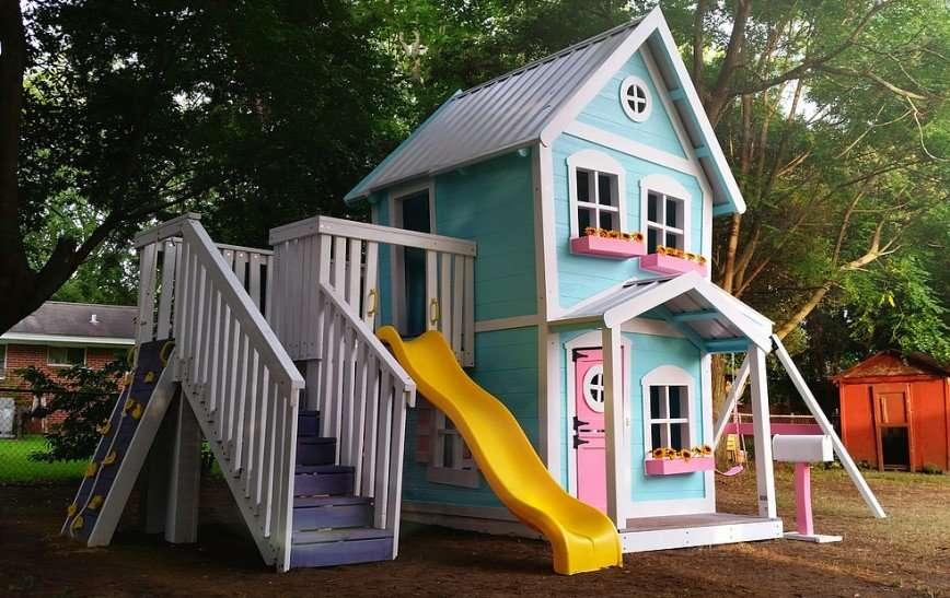 Я в домике: как хорошая игрушка может научить ребенка ответственности