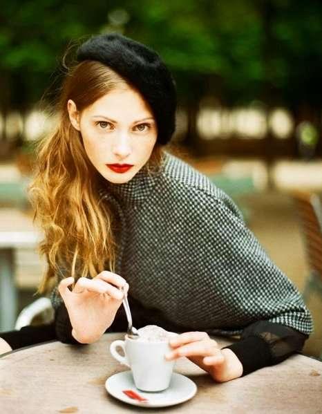 Школа соблазна: 6 маленьких уловок, которыми пользуются француженки