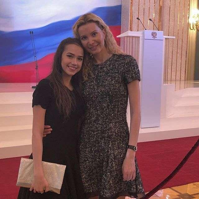 Гордость России и обычный подросток: 10 фактов об Алине Загитовой