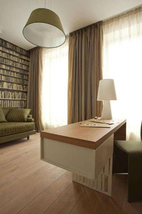 Квартира путешественника в Москве