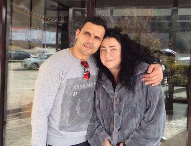 Неравный брак: российские артистки, которые намного старше своих мужей