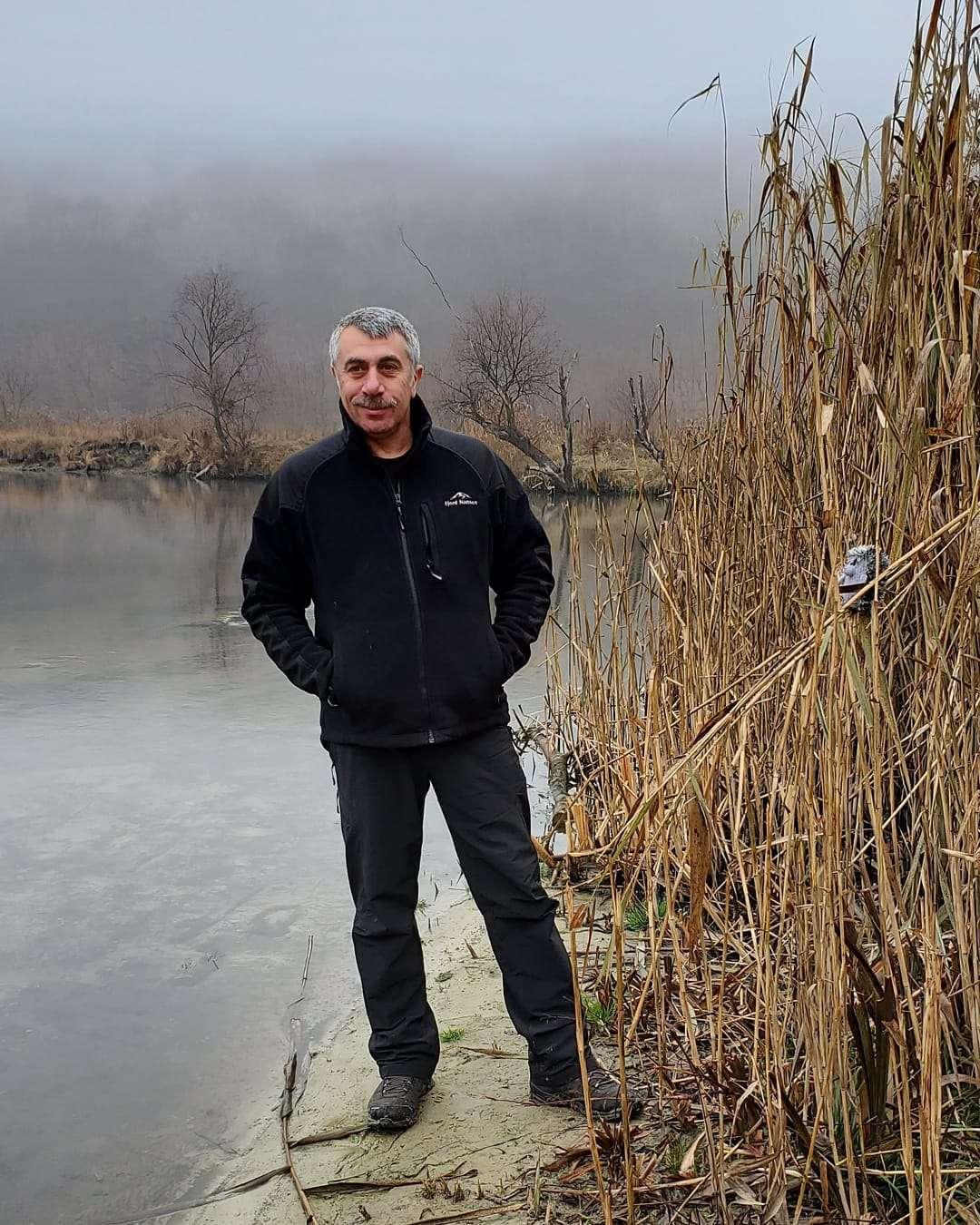 Влияет масса факторов: Евгений Комаровский рассказал о приеме жаропонижающих