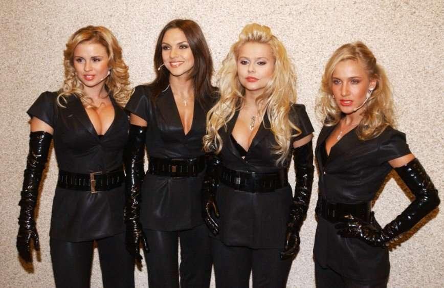Girl Power: самые известные женские группы в России