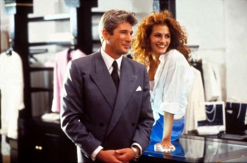 Фильмы, которые подарят вам романтическое настроение