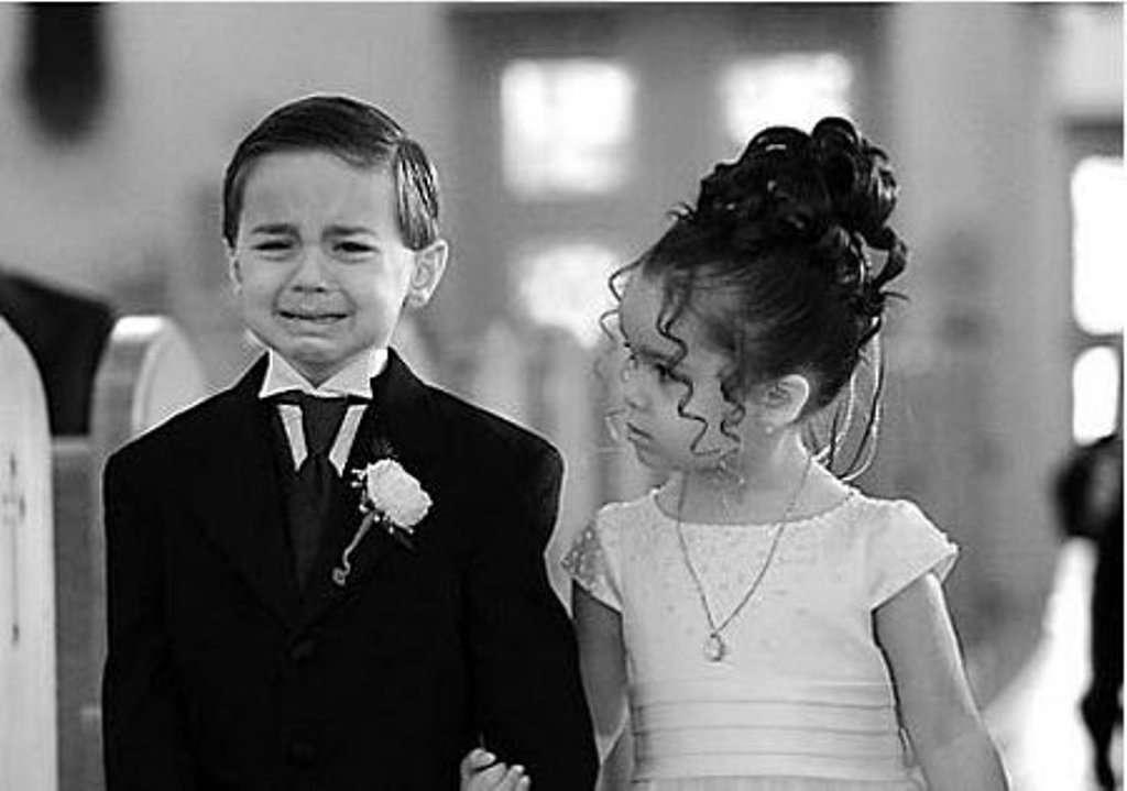 Почему он не хочет жениться: 5 аргументов холостяка