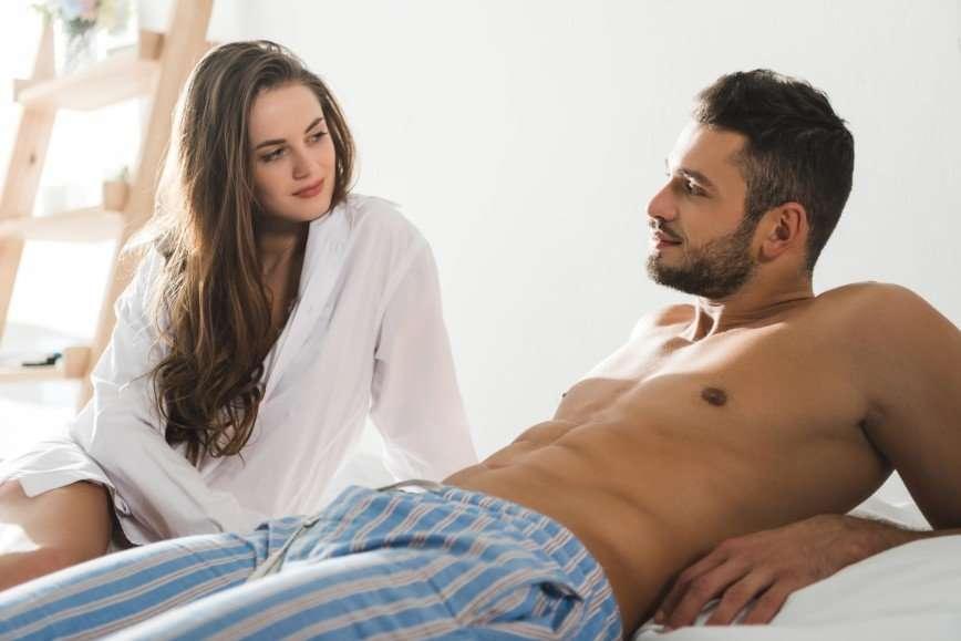 Секс по расписанию: как внести интим в график и не стать неврастеником