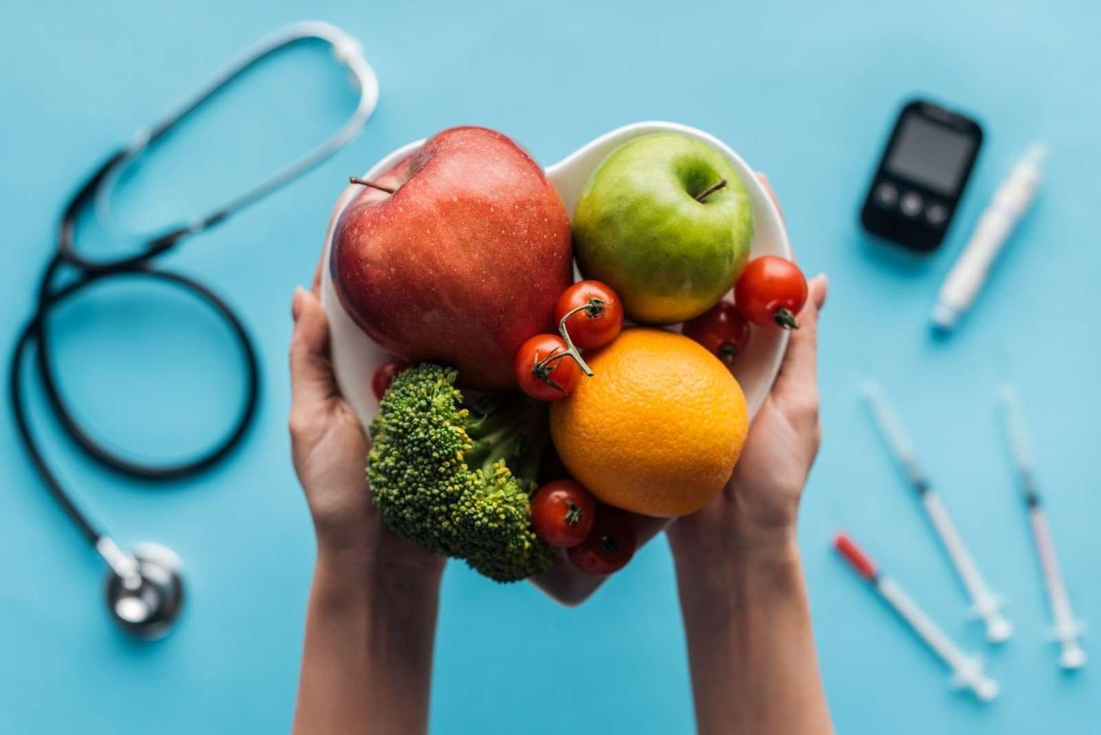 Всемирный день борьбы с диабетом: как уберечься от грозного недуга