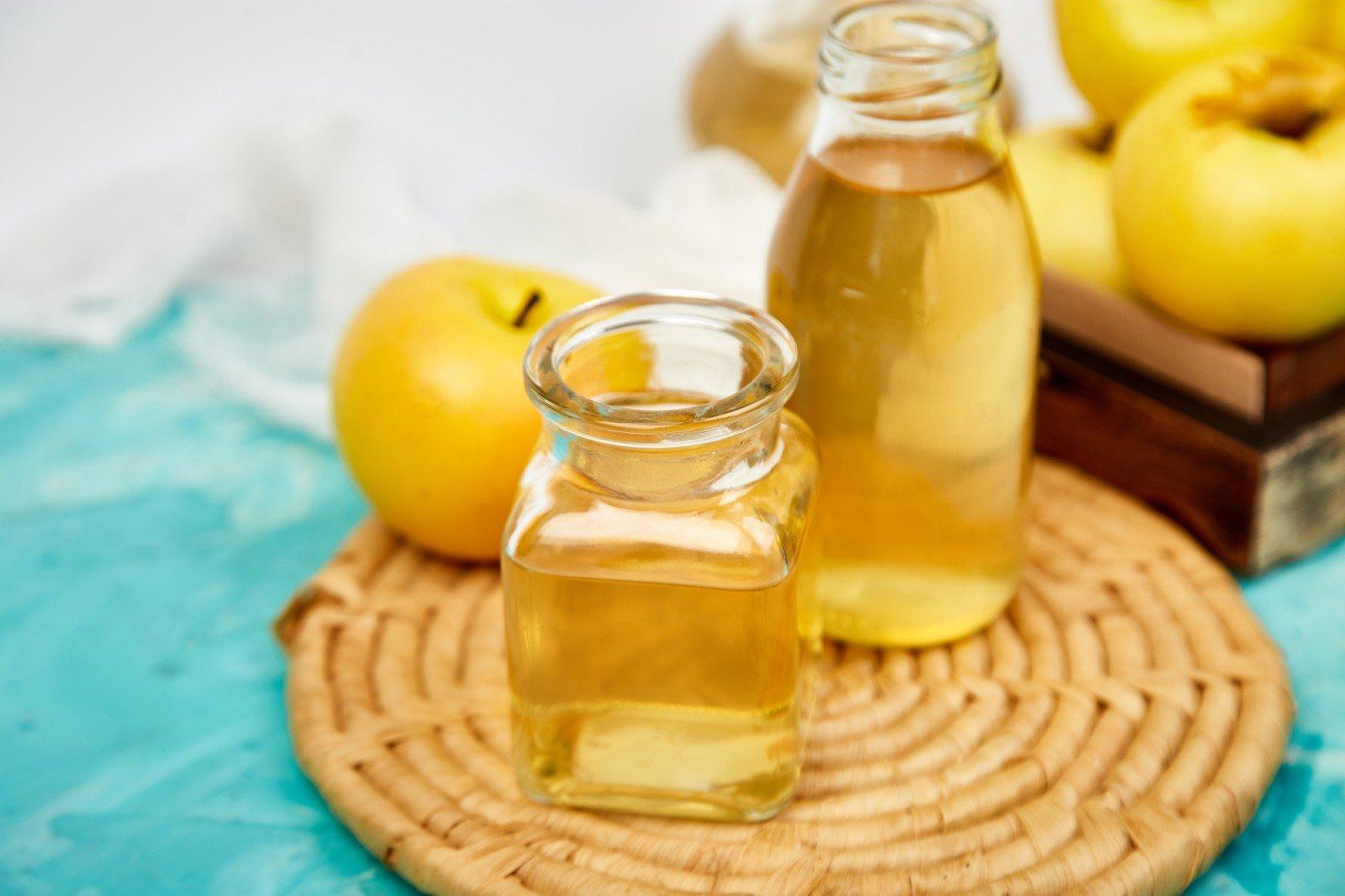 Яблочный эликсир: готовим полезный уксус своими руками