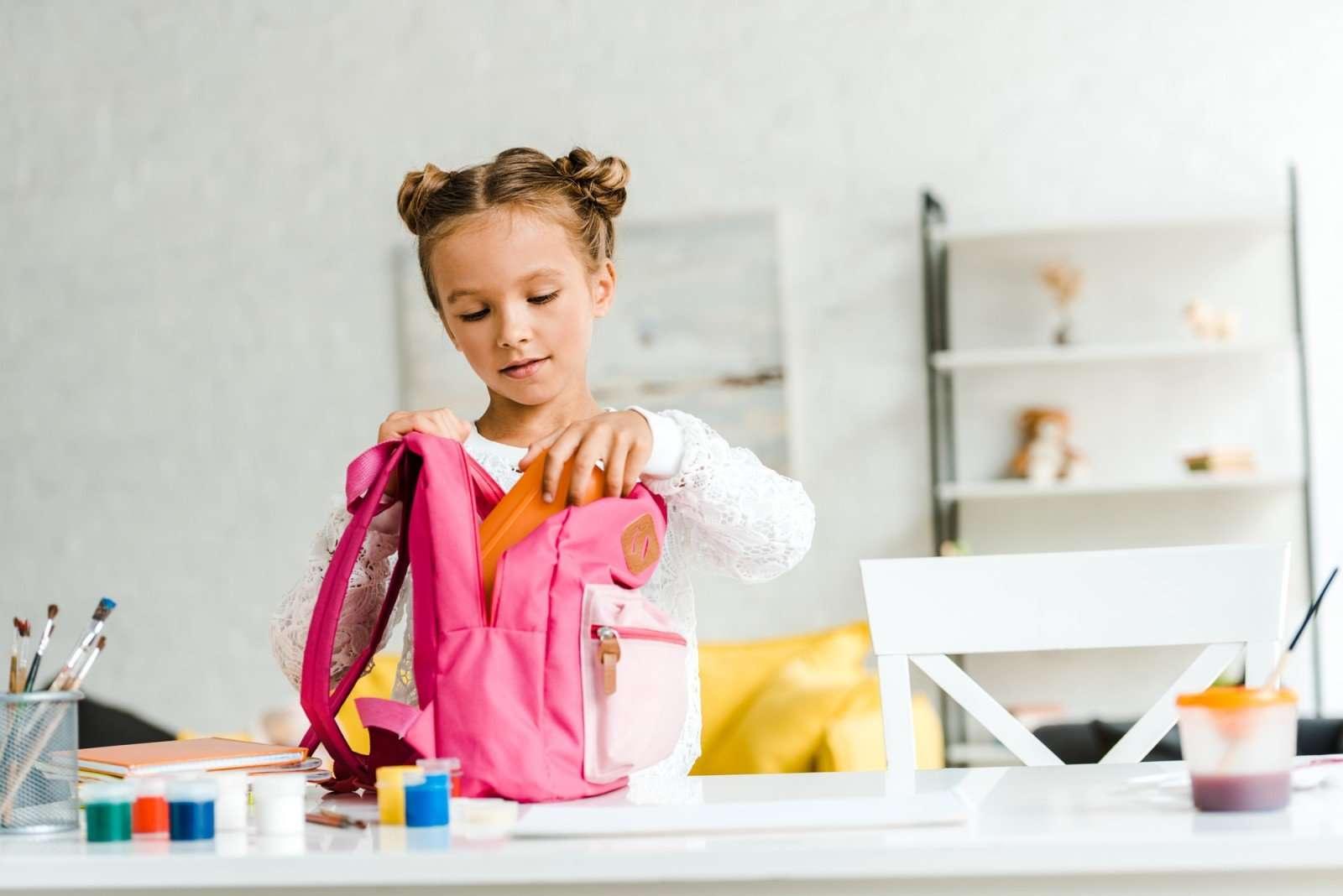 Валерьянку — маме! И еще 4 совета родителям первоклассников, которые сделают школьную жизнь проще