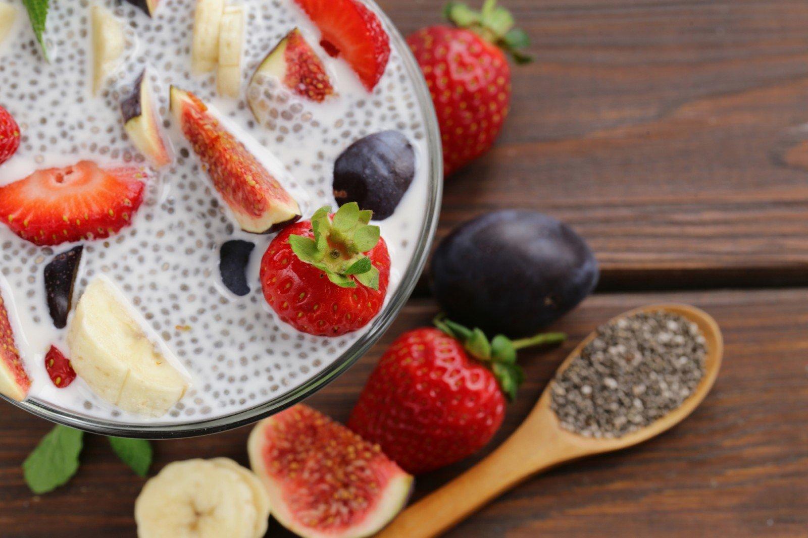 Чиа вытесняет авокадо! Как россияне выбирают здоровый образ жизни и меняют вкусовые предпочтения