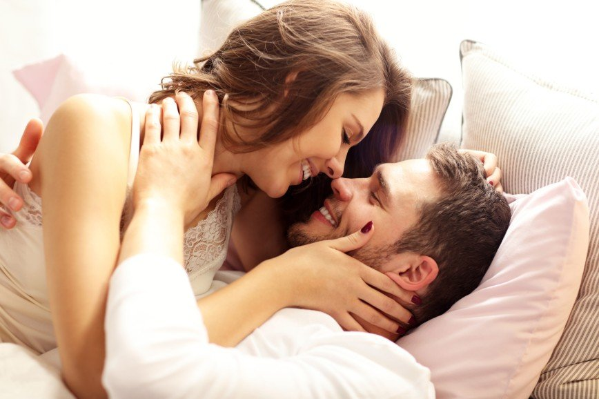Секс с привкусом ванили: плюсы и минусы трепетных отношений