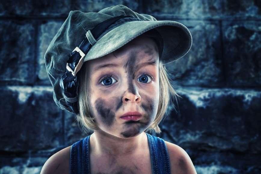 Ты же девочка! Типичные ошибки в воспитании дочерей