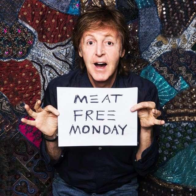 Мы с Томом Хэнксом мяса не едим! Почему Джейми Оливер, Рианна и другие звезды отказываются от стейка и что едят вместо него