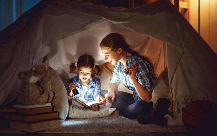 5 простых способов проводить больше времени с детьми, даже если вы очень занятой человек