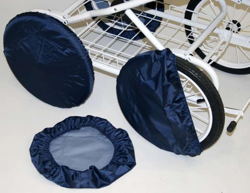 Что мне снег, что мне зной: как сделать коляску комфортной для малыша