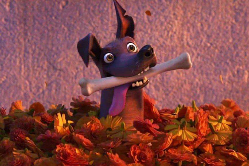Как назвать щенка? 10 идей в стиле Disney