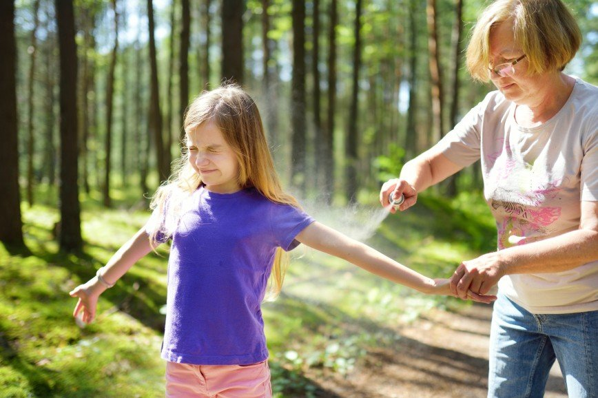 Оздоравливаем без последствий: основные правила безопасного дачного отдыха