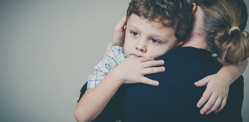 Он меня довел, или Почему современные мамы по-прежнему могут ударить ребенка