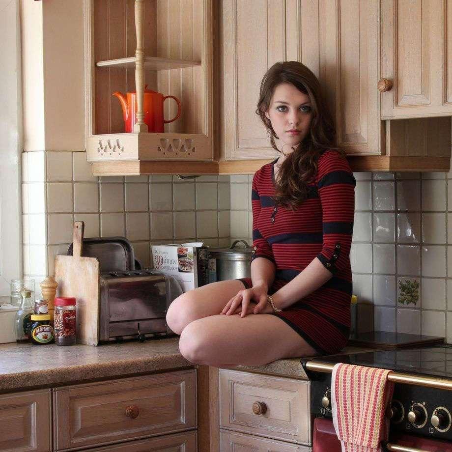 И хозяйка, и госпожа: 5 простых рецептов, как быть стильной дома