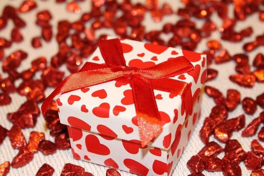 Дилдо в подарок бывшей