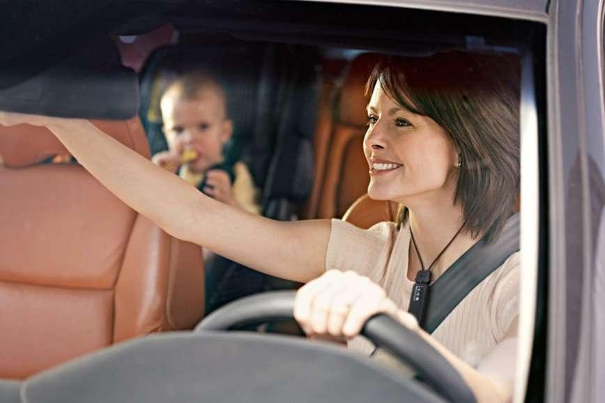 Путешествие с детьми на машине: как не превратить долгую поездку в пытку