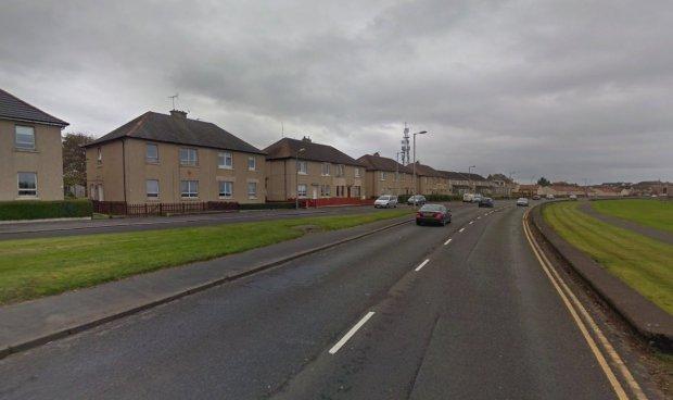 3-летний британский мальчик сбежал из детского сада к маме
