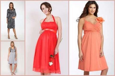 Вечірні та коктейльні сукні для вагітних 7fdefe3919887