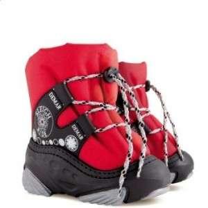 Як вибрати зимове взуття дитині 594789173f614