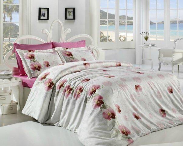 Бамбуковое постельное белье — залог комфортного сна