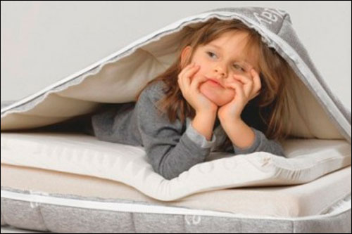 Несколько советов по выбору детских матрасов