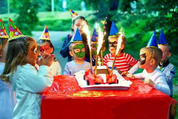 Торт до дитячого Дня народження  здивувати просто! 1e33be1ad1b51