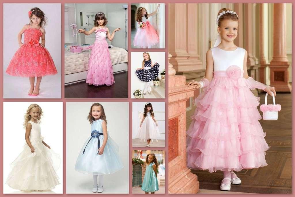 Випускний в дитячому саду  вбрання для дівчинки 39cb0154b1408