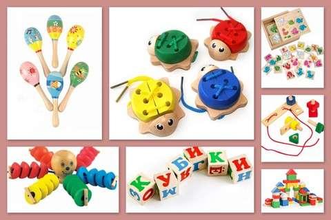 92243fad9a9e1c У сучасному світі виробники іграшок надають батькам величезний вибір. Але,  перебравши багато варіанти, люди найчастіше інтуїтивно повертаються до  витоків.