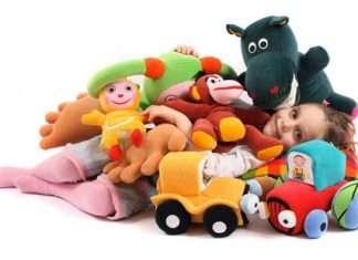 Як вибрати безпечні дитячі іграшки 3aa232e99256d