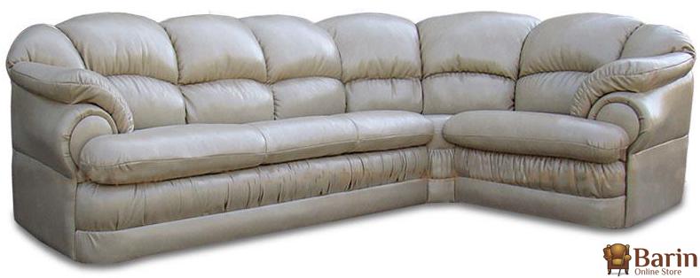Як вибрати угловий диван Barin
