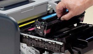 Як заправляти лазерний принтер: основні правила