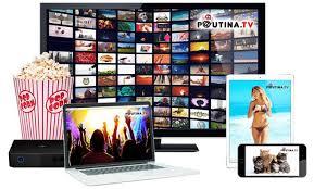 Тарифи: Телебачення + Інтернет в мережі ПАВУТИНА