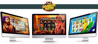 Казино Золото Лото 🤴 Игровые автоматы и лотереи
