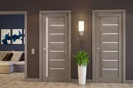 Як вибрати міжкімнатні двері: поради та рекомендації